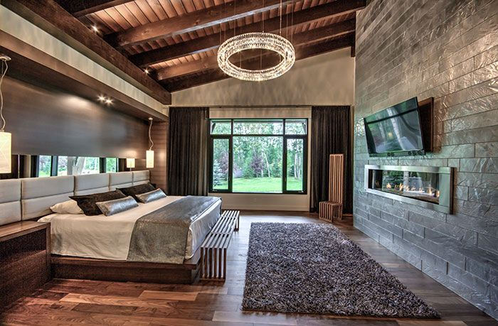 Mountain Living | Mountain Homes, Design & Architecture .