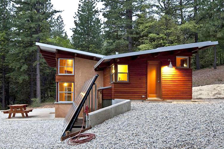 modern-mountain-house-off-the-grid - YR Architecture + Desi