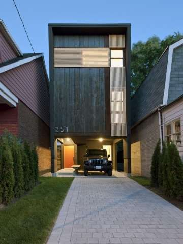 25 Prefab Housing Examples | Small modern home, Tiny house design .