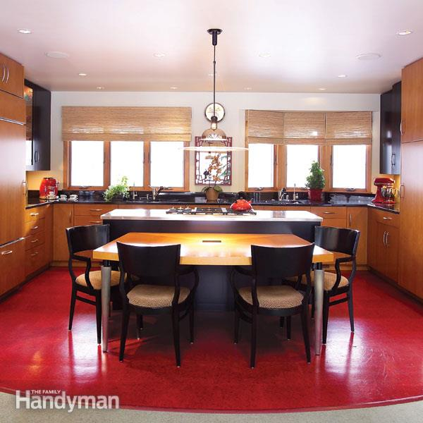 Home Remodeling Tips: Remodeling Your Ranch Ho