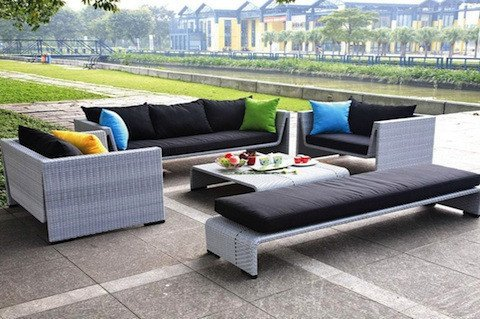 Great Deals on Modern Outdoor Patio Furniture   Discount + FREE .
