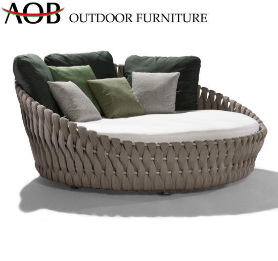 China Modern Outdoor Garden Hotel Resort Patio Villa Furniture .