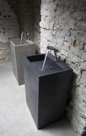 Contemporary Pedestal Sinks - Ideas on Fot