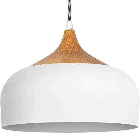 Amazon.com: tomons Pendant Light Modern Lantern Lighting with LED .