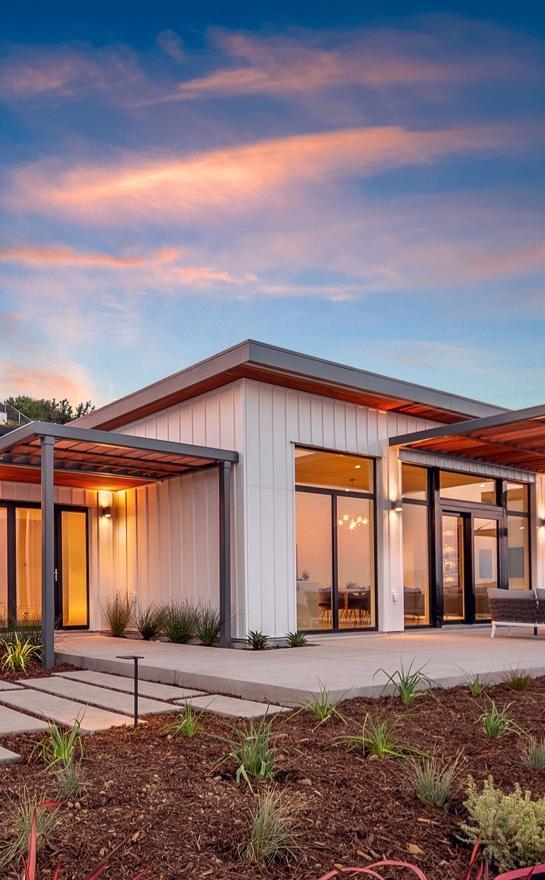 Best Modern Prefab & Modular Homes for Sale | Dve