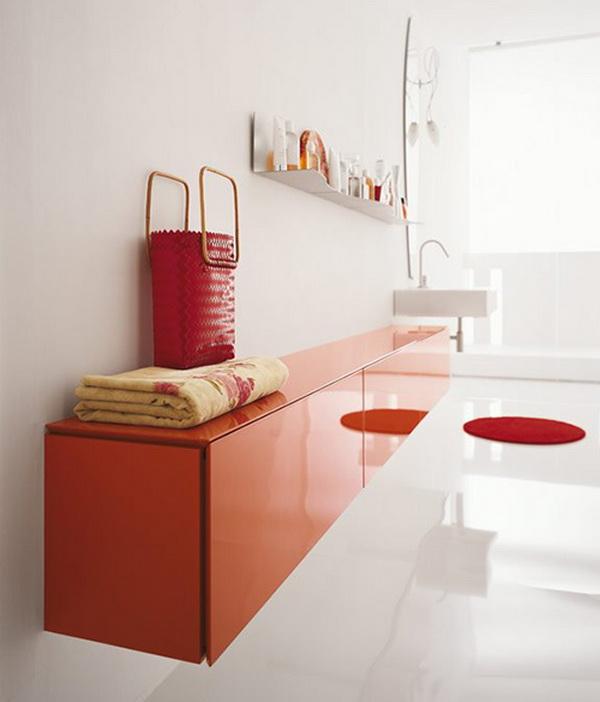 Eden Bathroom Collection by Cera