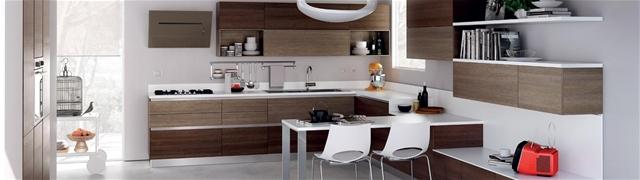New Kitchen Cupboards | Magazine Scavolini U