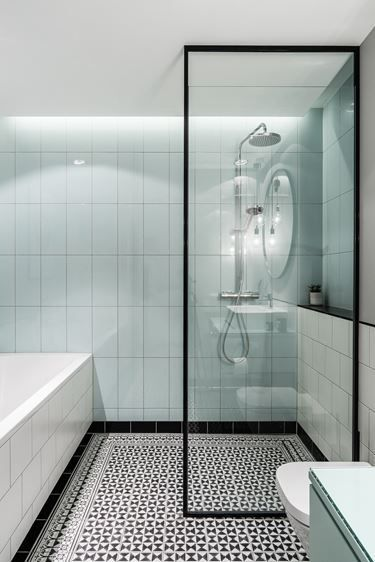 a r c h i s c r a p b o o k | Bagno interno, Bagni moderni, Design .