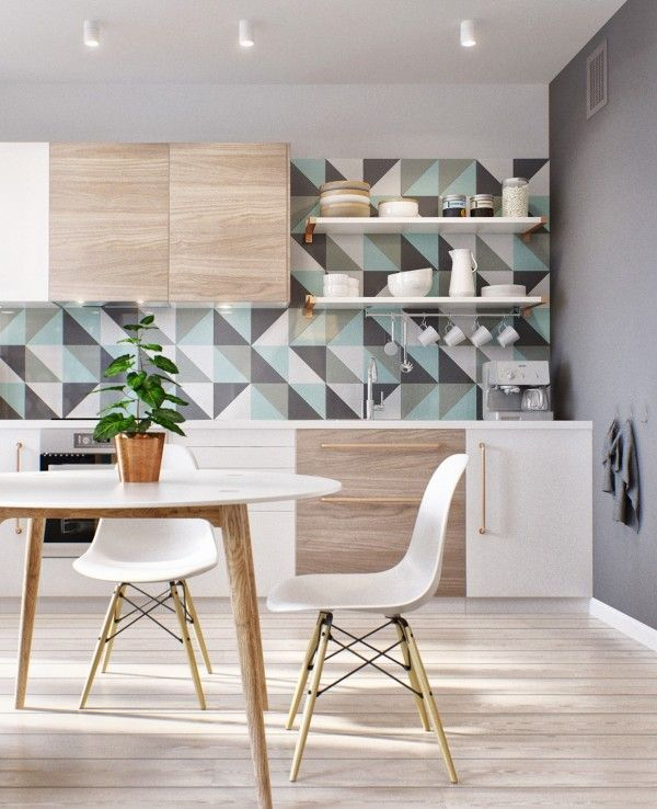 2 Simple, Super Beautiful Studio Apartment Concepts For A Young .