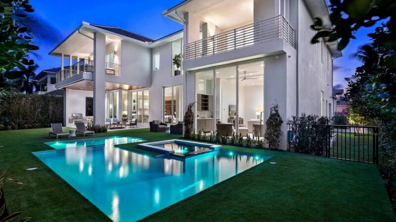 2361 W Silver Palm Rd Archives - Luxury Hous