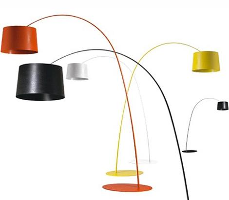 Foscarini Twiggy Floor Lamp is a modern must-ha