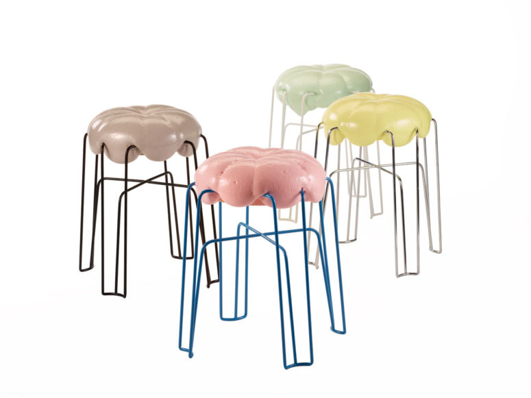 10 Unique Stools For Every Modern Space - DigsDi