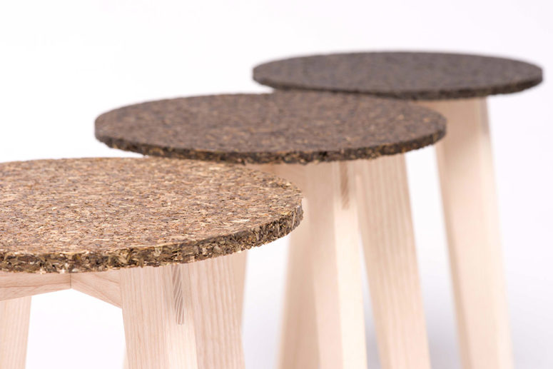 Unique Design of Stools to Enhance Any Modern Space-Furnitur