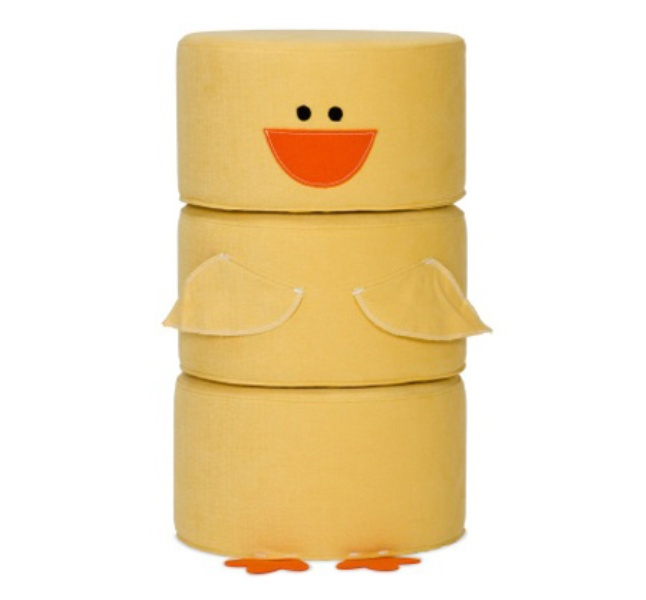 Funny And Creative Stools For Kids | Kidsoman