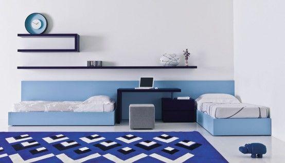 30 Dream Interior Design Teenage Girls Bedroom Ide