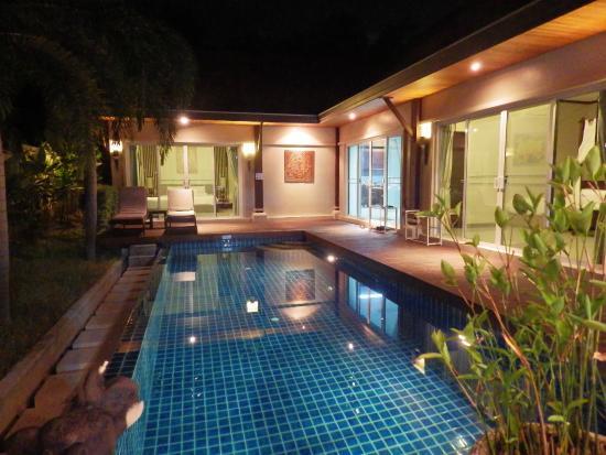 phuket view - Picture of Modern Thai Villa, Rawai - Tripadvis
