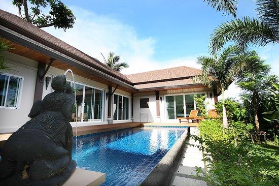 getlstd_property_photo - Picture of Modern Thai Villa, Rawai .