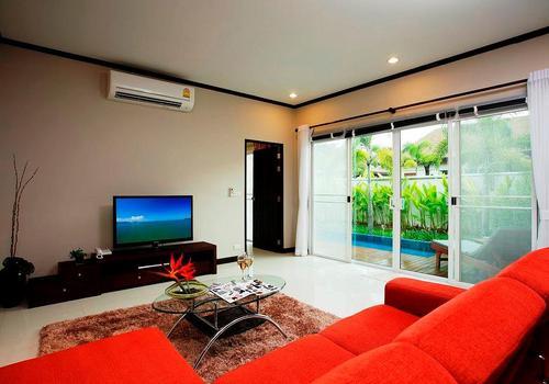 Modern Thai Villa Rawai $77 ($̶3̶1̶1̶). Rawai Hotel Deals .