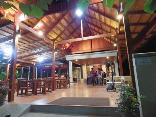 飯店大廳 - Picture of Modern Thai Villa, Rawai - Tripadvis
