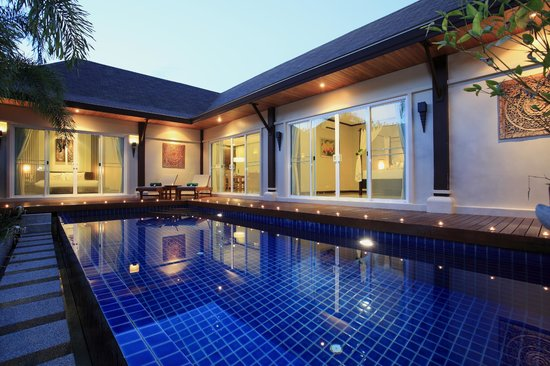 MODERN THAI VILLA - Prices & Boutique Hotel Reviews (Rawai .