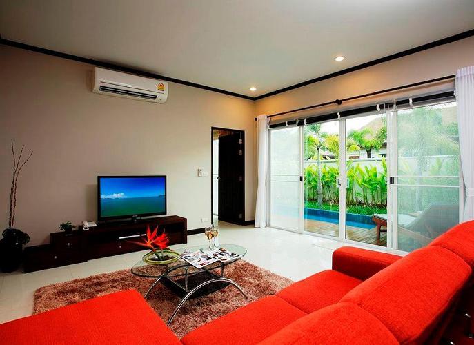 Modern Thai Villa Rawai, Rawai - Compare Dea