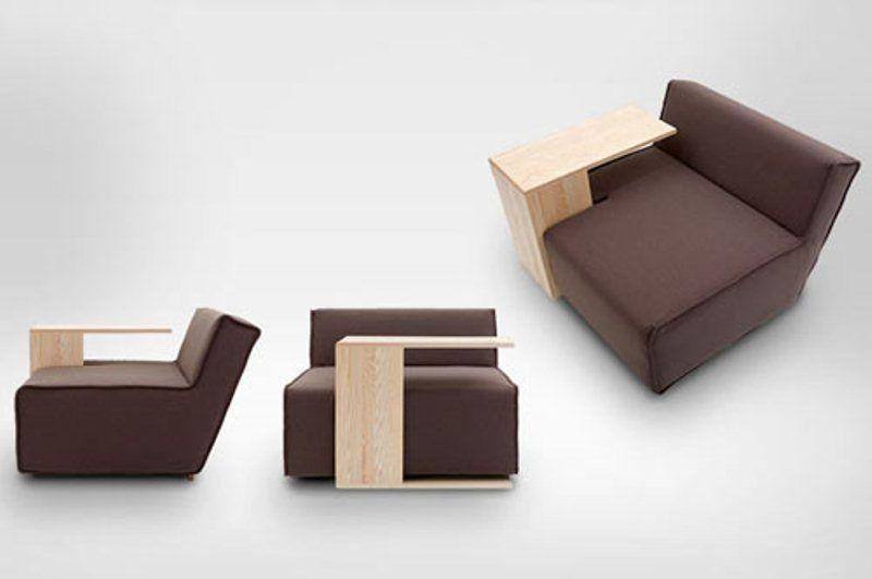 Modular Hocky Sofa To Be Changed According To Your Needs | Modular .
