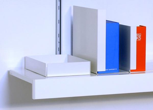 Modern Shelving System for Every Interior | HomeMydesi