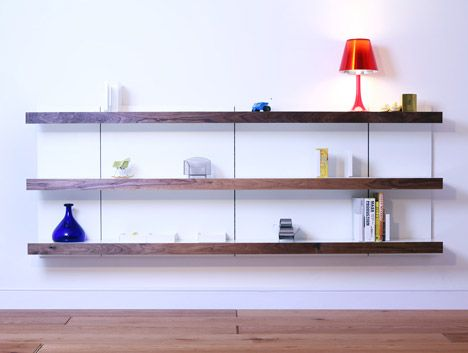 ON&ON shelving systems to launch at Design Junction | Modern .