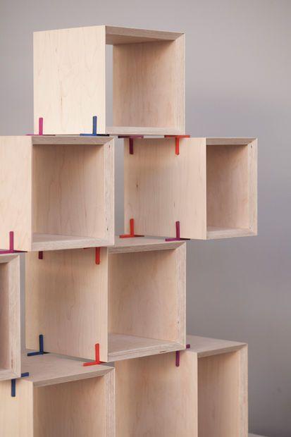 Shelf   Modular furniture design, 3d printed furniture, Modular .
