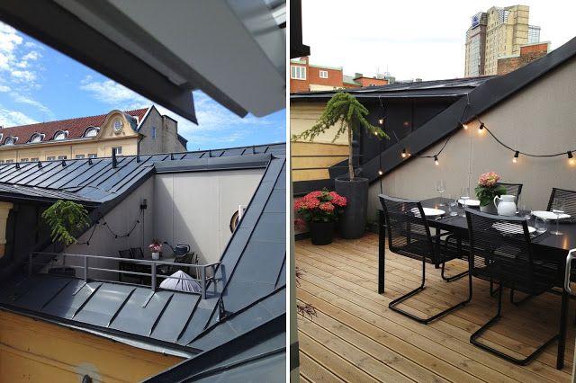 Guest post: Monochrome in Malmö | Attic, För hemmet, Malm