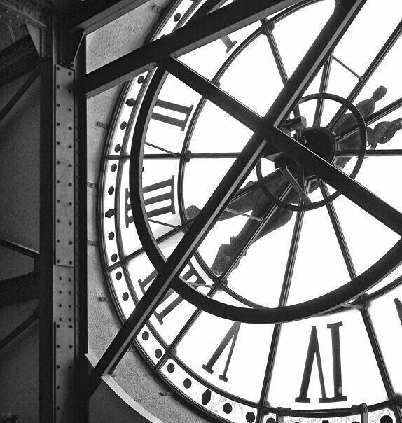 19+ Graceful Victorian Attic Remodel Ideas | Musée d'orsay, Black .