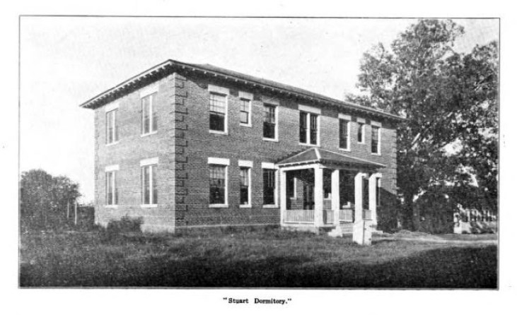 Social Welfare History Project Virginia Home and Industrial School .