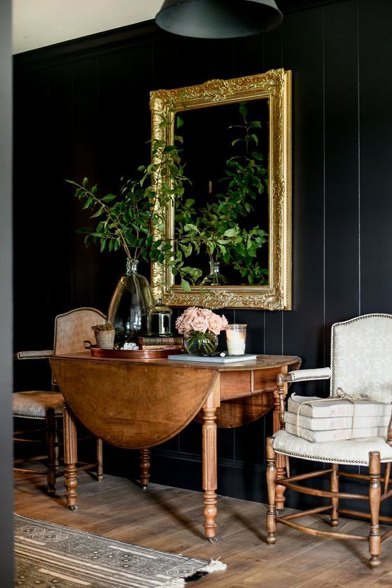 The Minimalist Guide to Transcendence in 2020 | Foyer decorating .