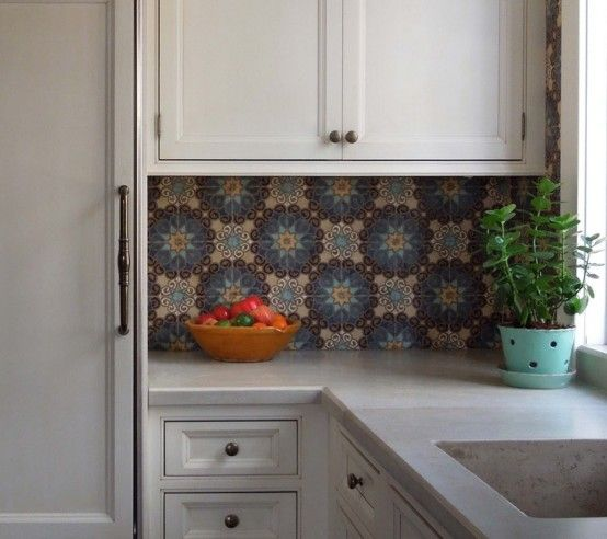 30 Moroccan-Inspired Tiles Looks For Your Interior | Moroccan .