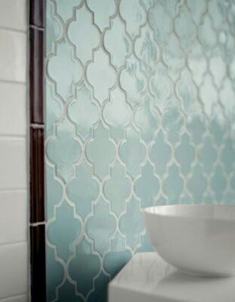 30 Moroccan-Inspired Tiles Looks For Your Interior | Kauniit .