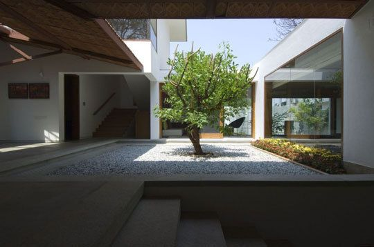 10 The Most Cool And Amazing Indoor Courtyards Ever | Courtyard .