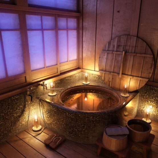134 The Most Cool Bathroom Designs Of 2012 - DigsDi