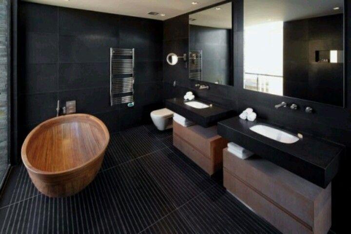 Bathroom | Bathroom design luxury, Modern bathroom design .
