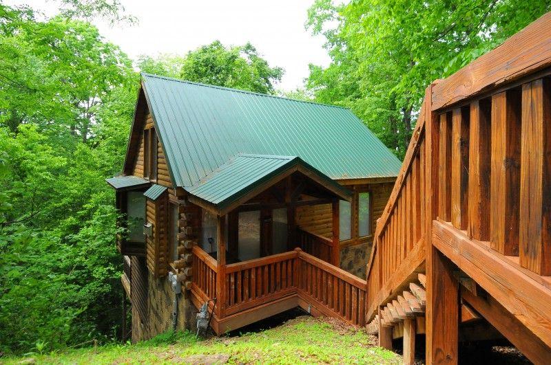 Gatlinburg Cabins Rentals One Bedroom   Gatlinburg cabins, Smoky .