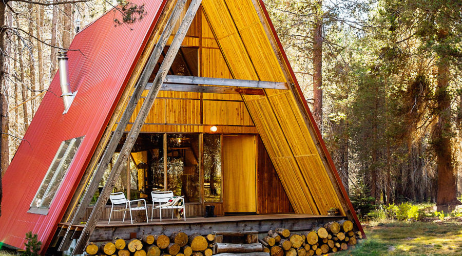 Cozy Cabins: 40 Cabin Rentals for an Outdoor Getaway - Sunset Magazi