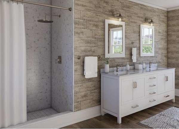 10 Shower Tile Ideas that Make a Splash - Bob Vi