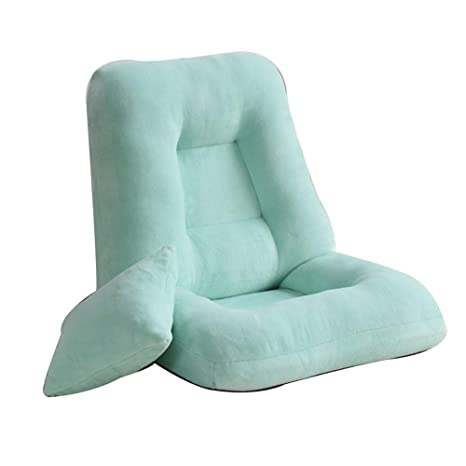 Amazon.com: zenggp Floor Chair Adjustable Floor Seating .