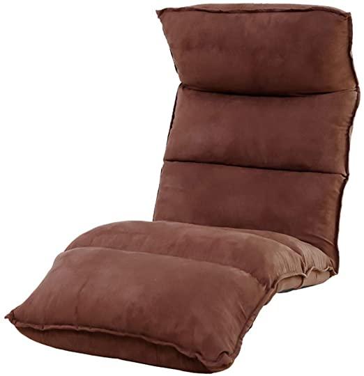 Amazon.com: Chairs Floor Chair Sofa Chair Recliner Armchair .