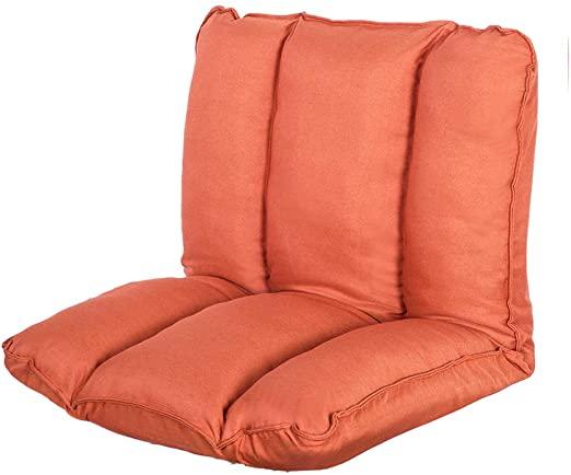 Amazon.com: Adjustable 5-Bed Lazy Floor Chair, Multi-Function .