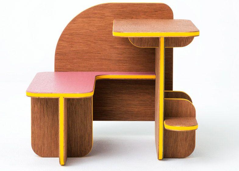 Dice by Torafu Architects | Kids furniture, Furniture, Creative .
