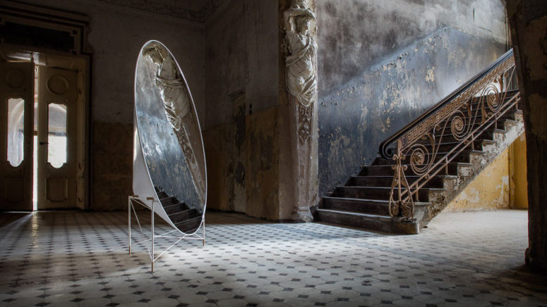 unusual mirror Archives - DigsDi
