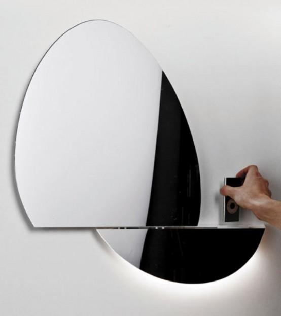 wall mirrors Archives - DigsDi