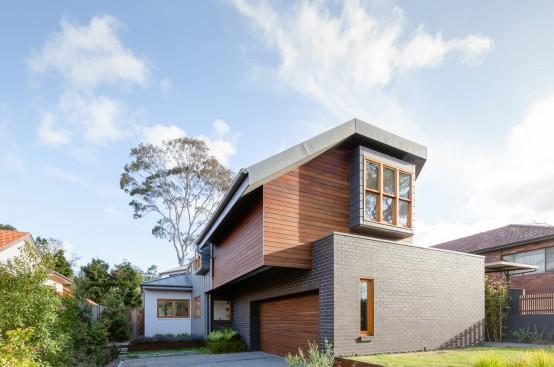ultra modern house design Archives - DigsDi
