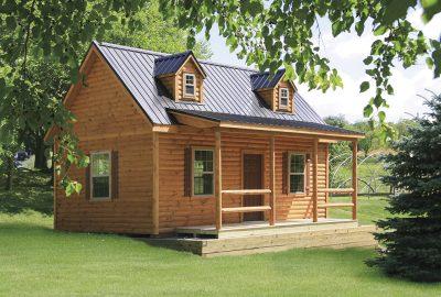 Log Cabins For Sale | Log Cabin Homes | Zook Cabi