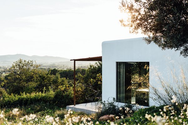 Photo 4 of 13 in 12 Mediterranean Homes That Are the Antidote to .